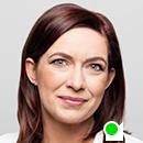 Dr. Freya Morgan